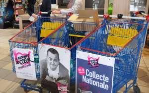 Restos du cœur en Lot-et-Garonne: 45 % de repas distribués en plus l'année dernière - Sud Ouest.fr