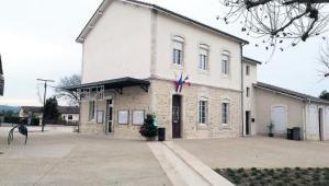 Une commune qui préserve son patrimoine architectural - 01/01/2019 - ladepeche.fr