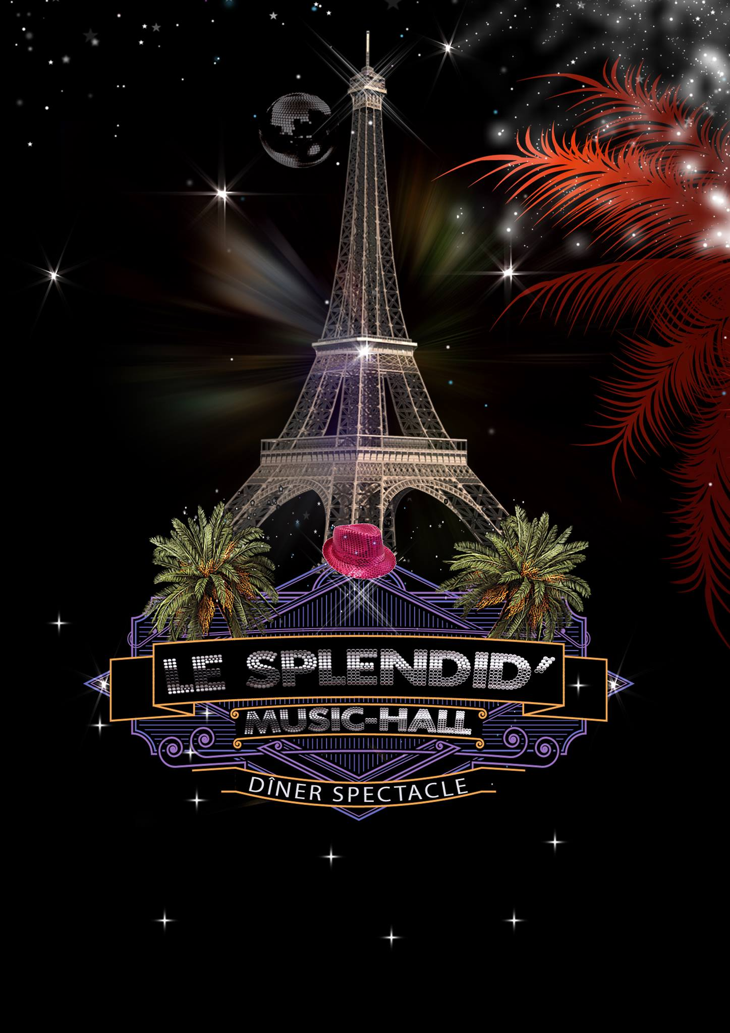 Music Hall Le Splendid