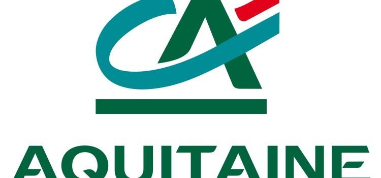 Crédit agricole aquitaine