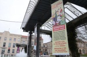 Marmande va lancer la Quinzaine occitane en Lot et Garonne