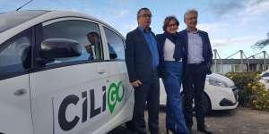 Lot-et-Garonne: la première plateforme collaborative de covoiturage est lancée - Sud Ouest.fr