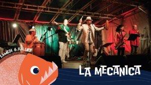 Salsa au Garonna Show ! - ladepeche.fr