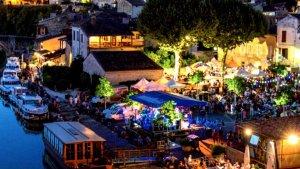 Les marchés nocturnes de So Gascogne reviennent - ladepeche.fr