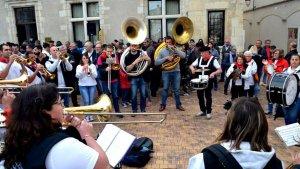 Fête de la Musique au quai Lusignan - ladepeche.fr