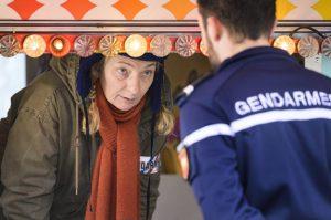 Capitaine Marleau : l'épisode tourné en Lot-et-Garonne sera diffusé en avant-première à Agen   Le Républicain Lot-et-Garonne