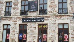 Monclar. «Les Marcheurs des 3 Clochers» au music-hall Le Splendid' - ladepeche.fr