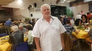 Pujols. Patrick Ferré a fête les 25 ans de «SOS Surendettement» au Palay - ladepeche.fr