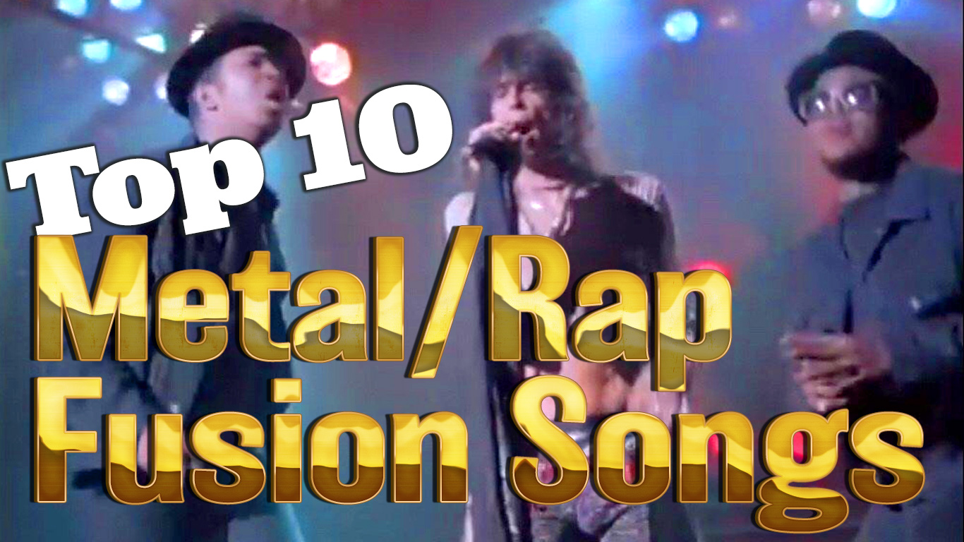 10 Best Metal and Rap Fusion Songs