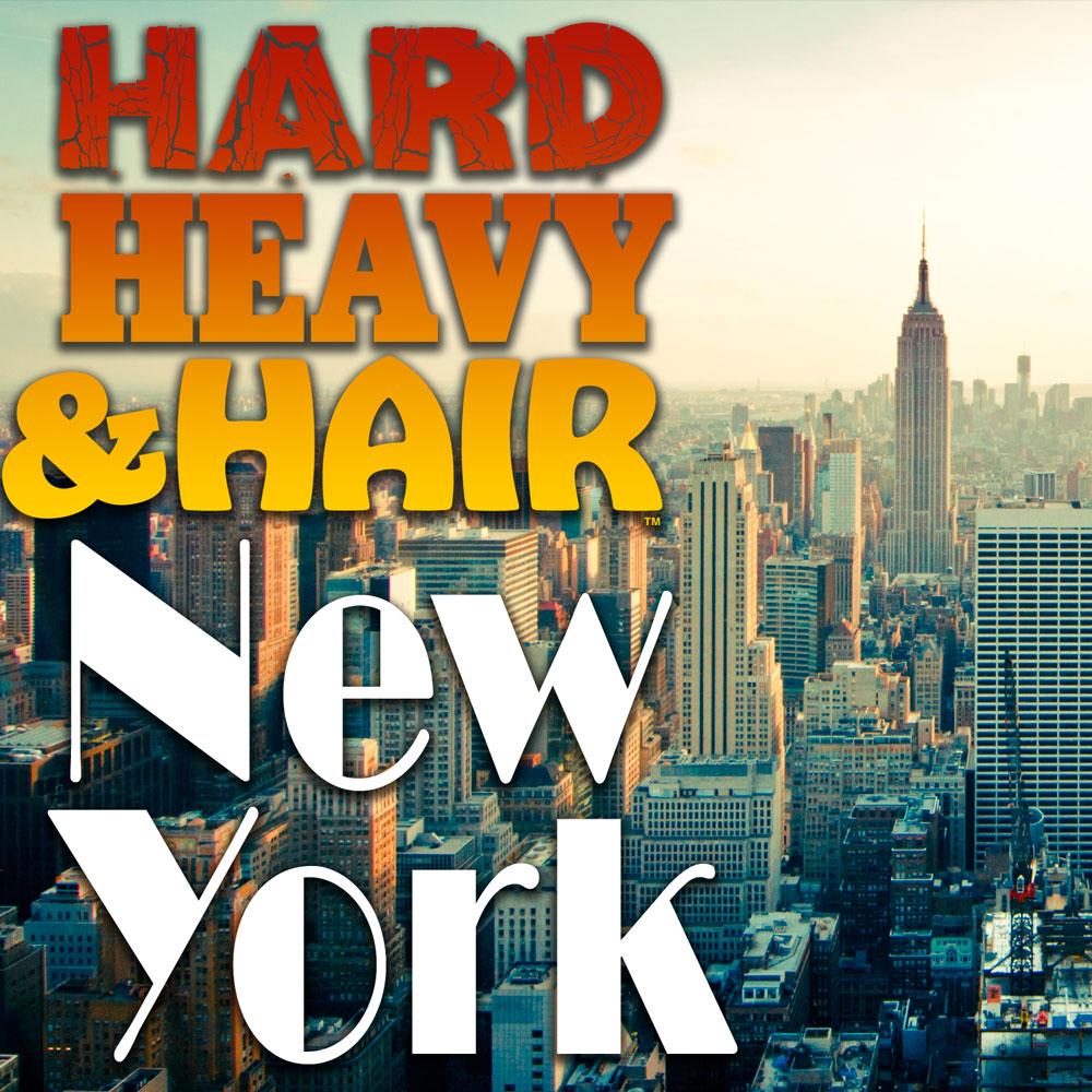 Show 289 – New York