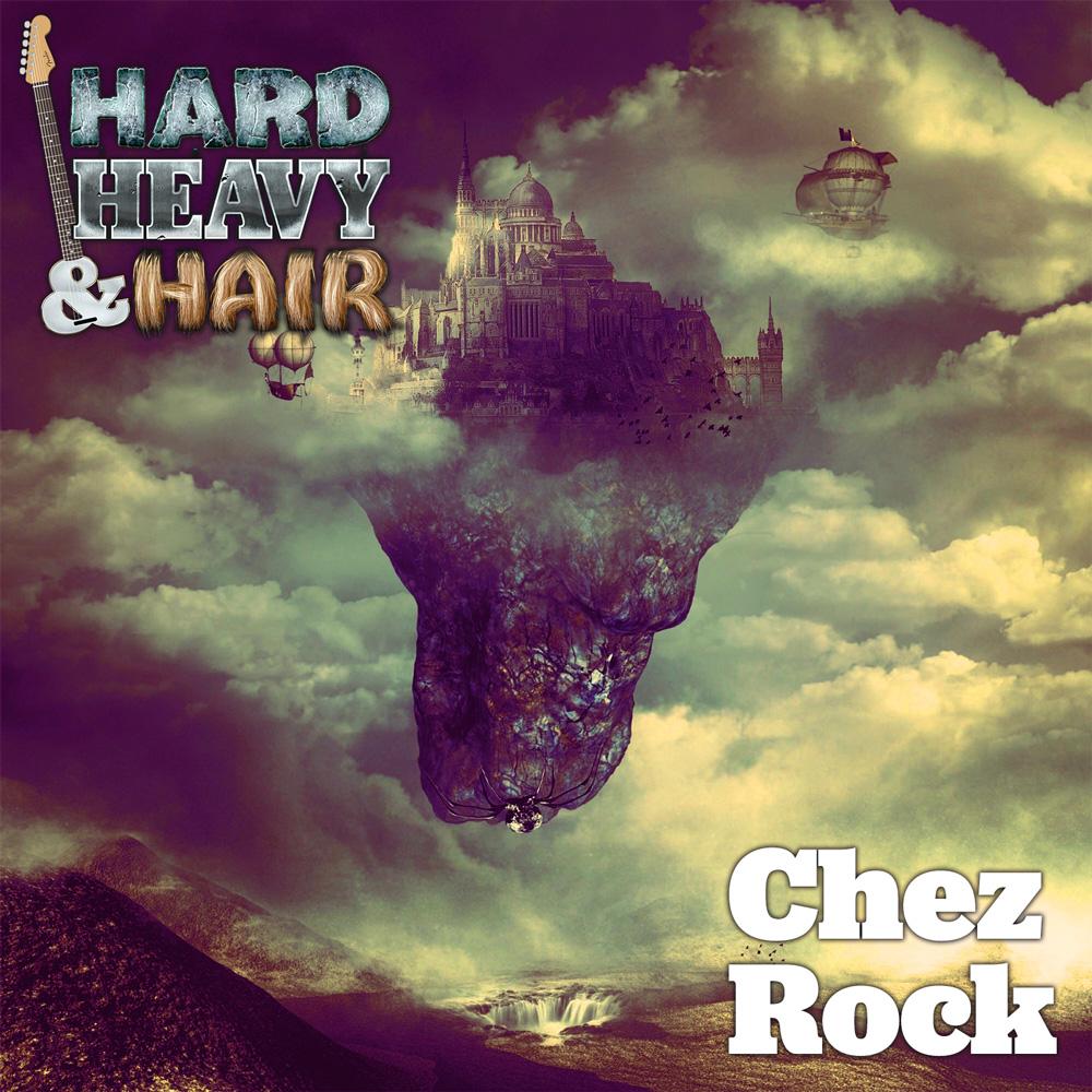 Show 302 – Chez Rock