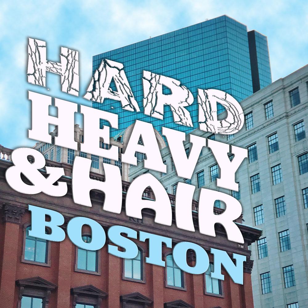 Show 324 – Boston Rocks