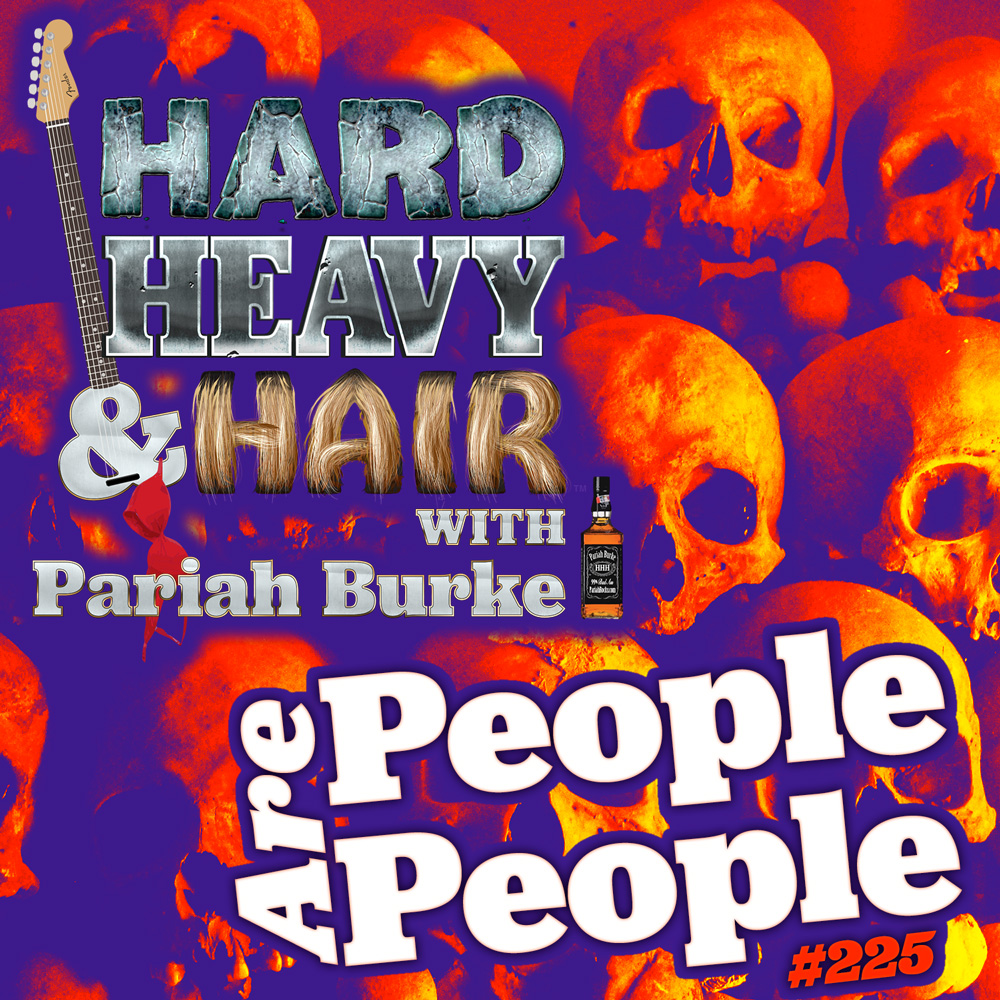 Show 225 – People Are People