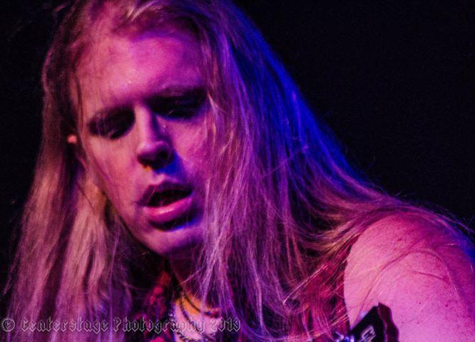 Brandon Cook (The Loyal Order, Black N' Blue, & Metalmorphosis)