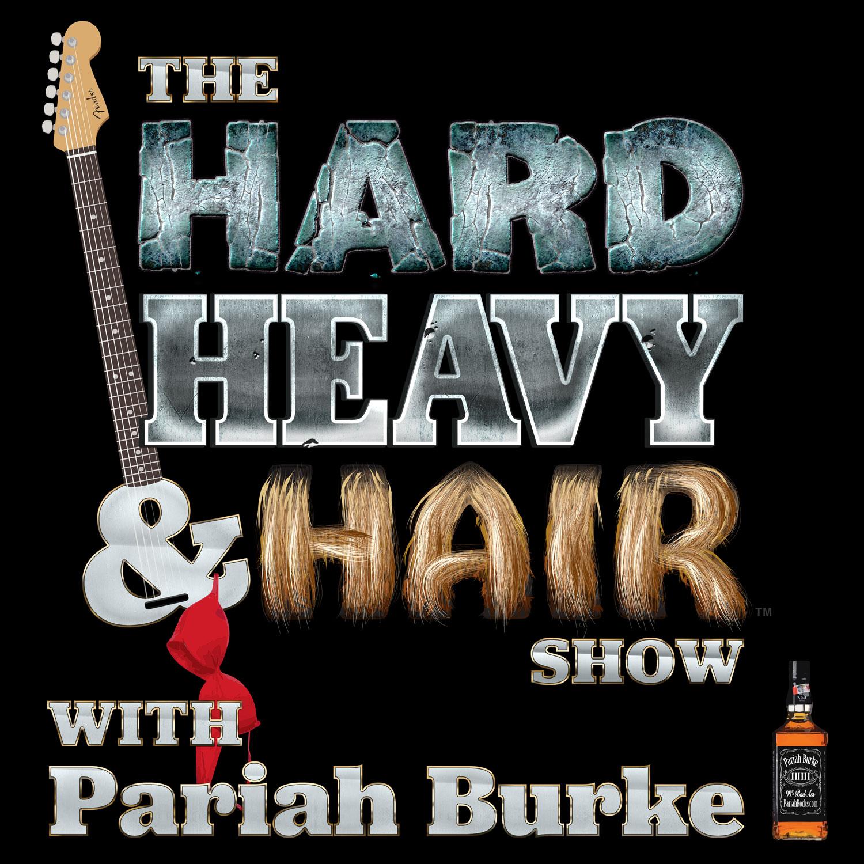 Hard, Heavy & Hair Radio Show