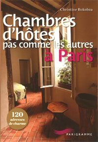Parigramme guide book cover