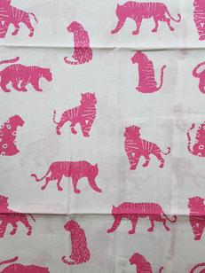 Draps tigres