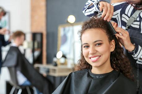 coiffeur afro a paris en promotion