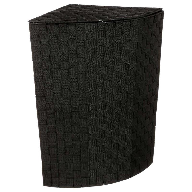 Panier Linge DAngle 60cm Noir