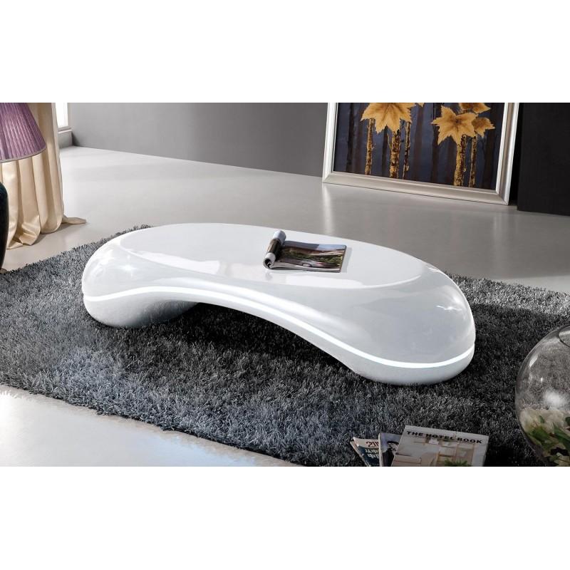 table basse led