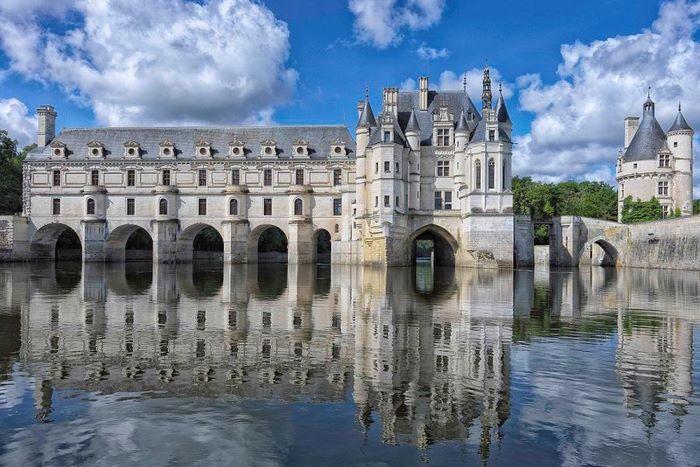 Loire Tal Gefhrter Besuch Und Tour