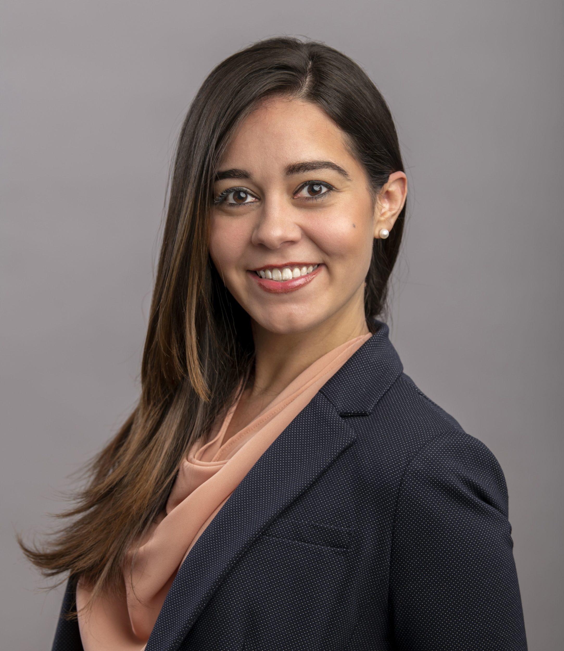 Madeline Fajardo