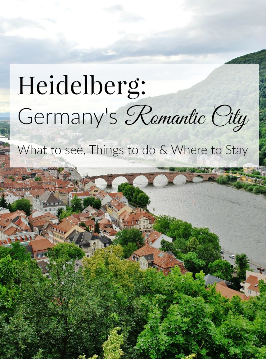 A Complete Travel Guide to Heidelberg, Germany