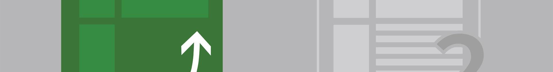 Fissare larghezza colonne in una tabella Pivot in Excel