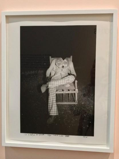 Malick Sidibé, Ce n'est pas ma faute, 1974 © Isabelle Henricot