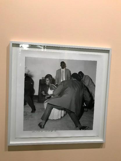 Malick Sidibé, Dansez le twist, 1965 © Isabelle Henricot