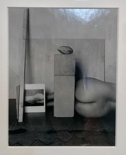 Tarrah Krajnak, Rituels de maitre II : les nus de Weston, 2020