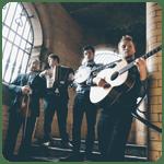 Brendan Power & Tim Edey + Dallahan au Paris Celtic Live pour la soirée Celtic Spirit