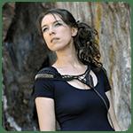 Gwennyn en concert au Paris Celtic Live