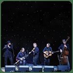 Lunasaen concert auParis Celtic Live