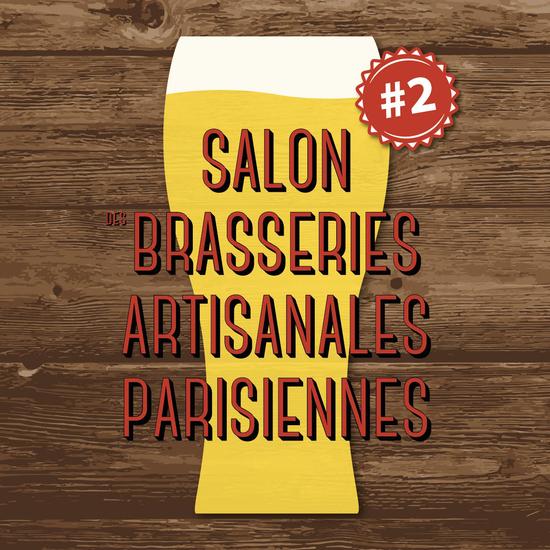 Salon des Brasseries Artisanales Parisiennes #2
