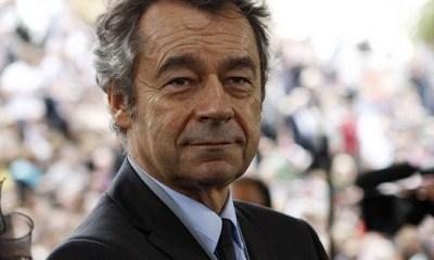 Michel Denisot vise-t-il la présidence de la LFP ou de la FFF ?