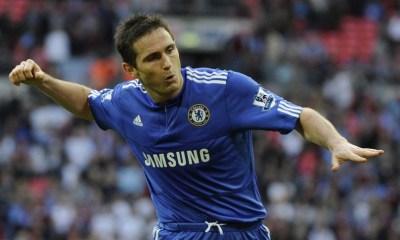 Frank Lampard, une piste sérieuse ?