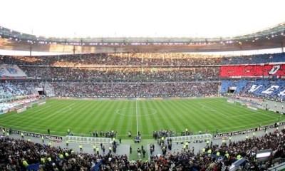 PSG-OM au Stade de France ?