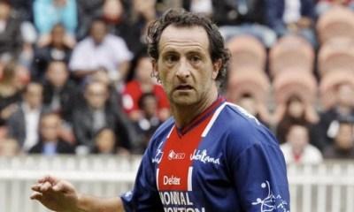 Algerino : « Ne pas avoir de regrets »