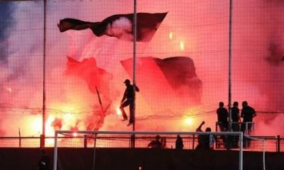 Nice-PSG : sécurité renforcée