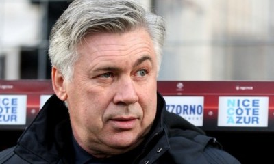Ancelotti : « Nous devons marquer plus »