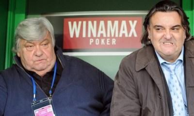Nicollin : « Le PSG n'est pas au top »