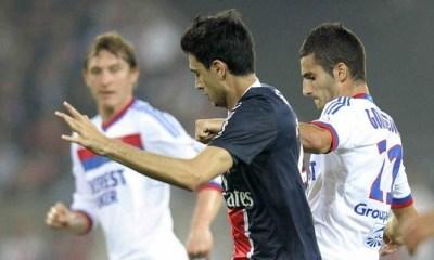 Gagnez votre pass pour voir Lyon-PSG