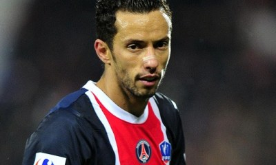 Le PSG domine Auxerre à la pause