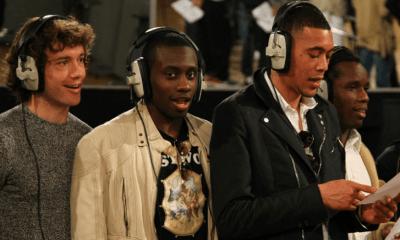 Vidéo : L'hymne du PSG par les joueurs