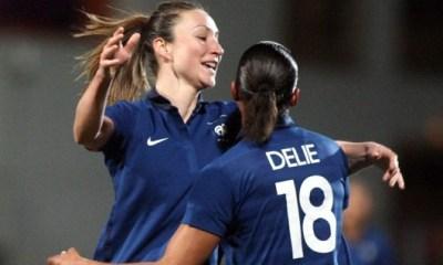 Le tournoi de Chypre pour les Bleues !
