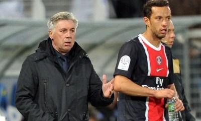Ancelotti : « Enervé contre les joueurs »