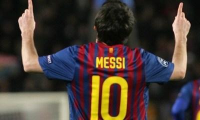 Leonardo se paie un maillot de Messi !