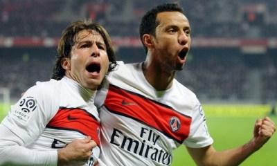 """PSG - Maxwell """"Je vais profiter de ma dernière saison en Europe"""""""