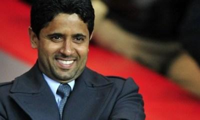 Al-Khelaïfi intègre le syndicat des clubs